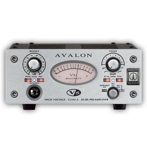 AVALON DESIGN V5:お取り寄せ
