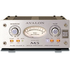 AVALON DESIGN M5:お取り寄せ
