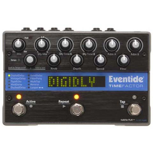 EVENTIDE TIMEFACTOR:お取り寄せ