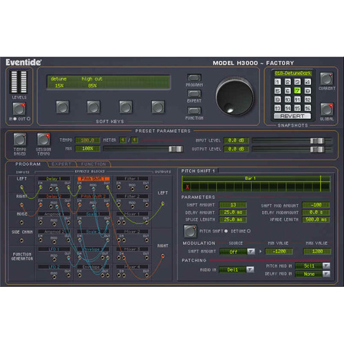 EVENTIDE H3000 Factory:お取り寄せ