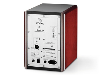 FOCAL Solo 6 Be:お取り寄せ