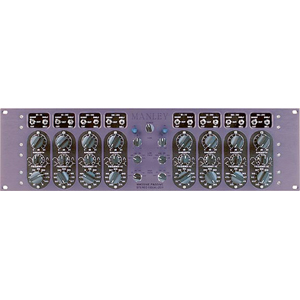 MANLEY Massive Passive STEREO Tube EQ Mastering version:お取り寄せ