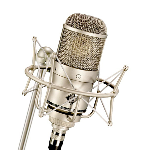 NEUMANN M147 tube Single:お取り寄せ