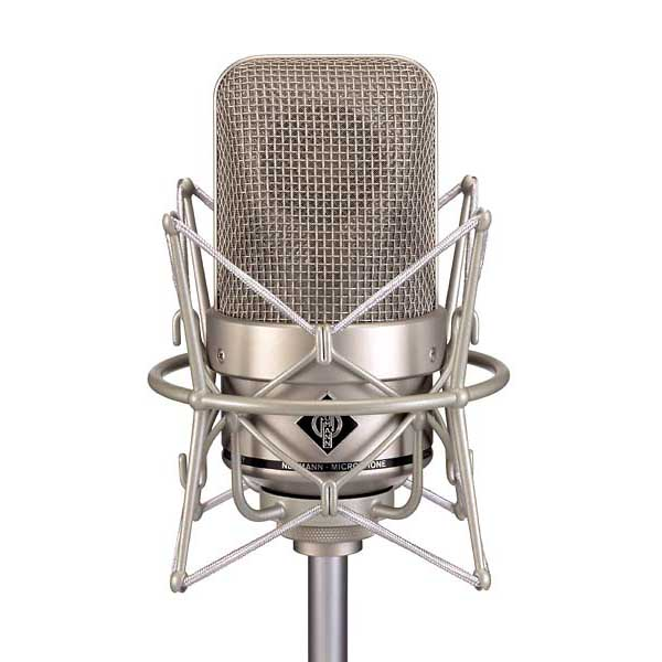 NEUMANN M150 tube US:お取り寄せ
