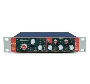 RUPERT NEVE DESIGNS PORTICO 5032H SINGLE CHANNEL MIC PRE/3 BAND EQ:お取り寄せ