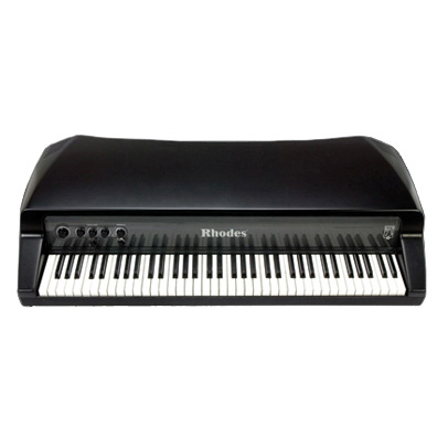 Rhodes Mark7 73 Active GlossyBlack:お取り寄せ