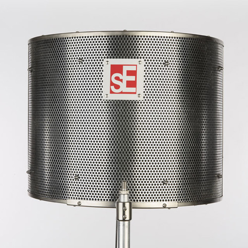 SE ELECTRONICS Reflexion Filter sp:お取り寄せ