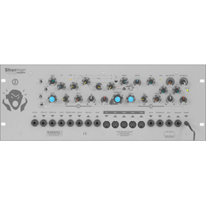 SHERMAN FILTER BANK2 Rack:お取り寄せ