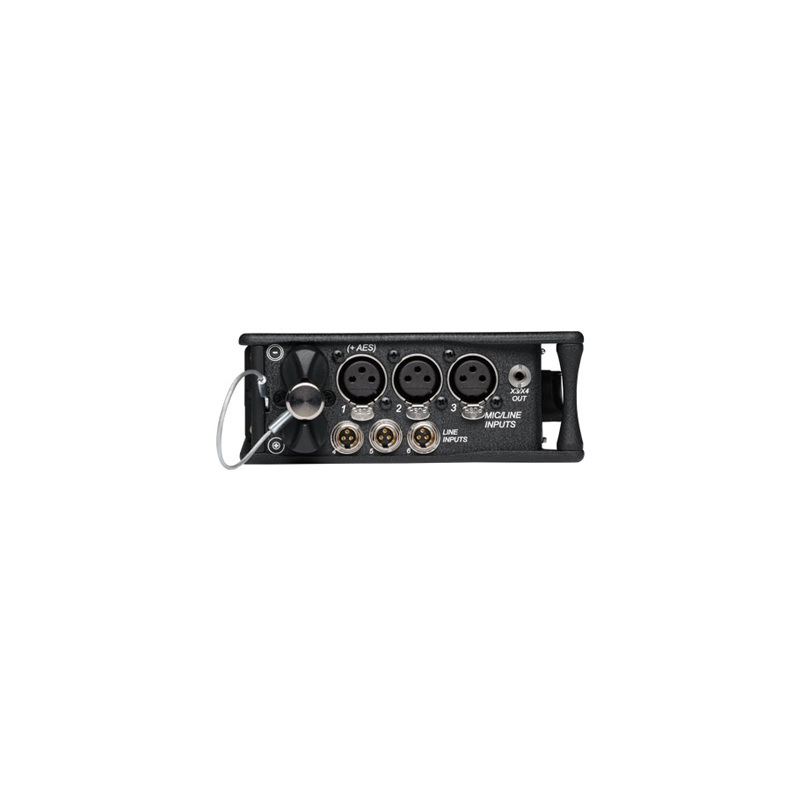 SOUND DEVICES 633:お取り寄せ