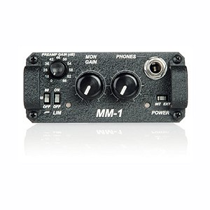 SOUND DEVICES MM-1:お取り寄せ