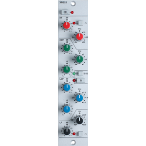 Solid State logic X-Rack Channel EQ Module:お取り寄せ