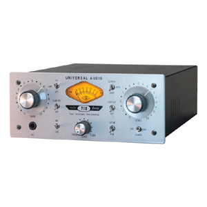 UNIVERSAL AUDIO 710 TWIN FINITY:お取り寄せ