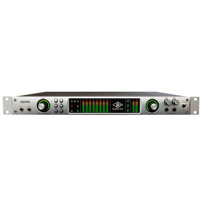 UNIVERSAL AUDIO Apollo FireWire:お取り寄せ
