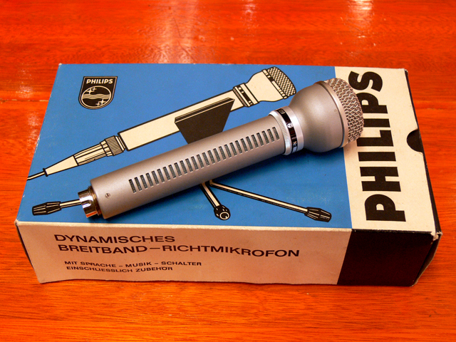 PHILIPS NG1219 (D19) 中古品