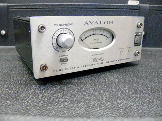 AVALON DESIGN_R4_USED