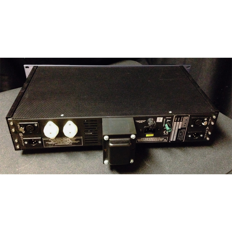 MANLEY Stereo Variable-MU Limiter/Comp 中古品